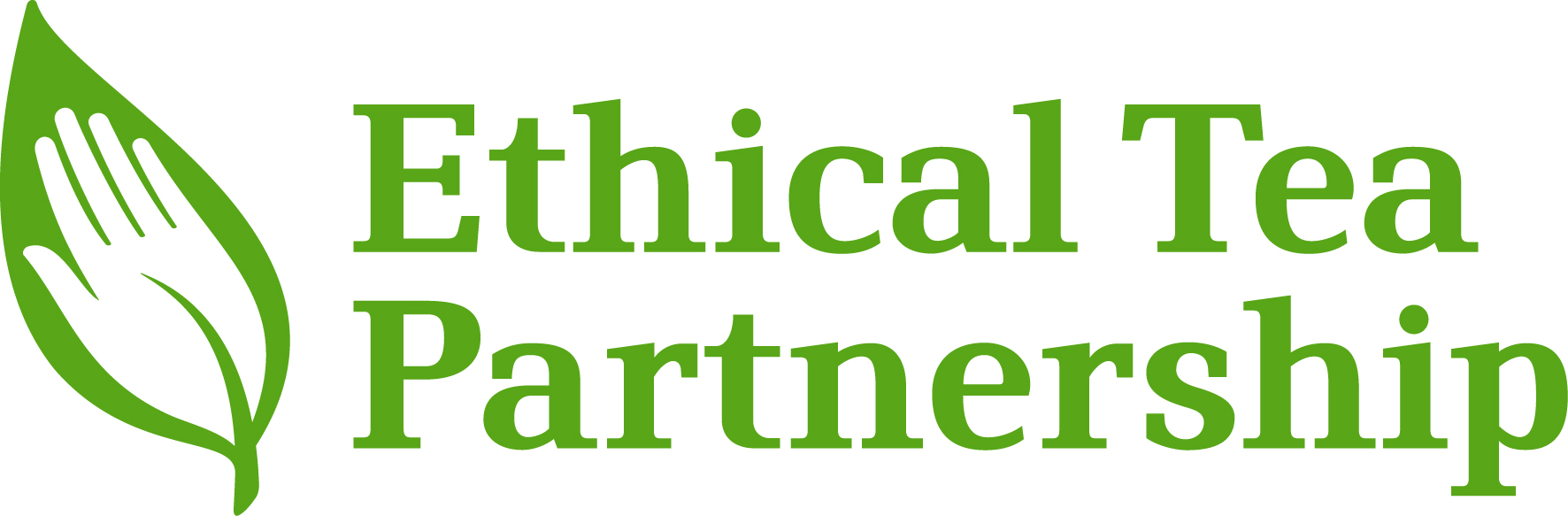 Image result for ethical tea partnership logo