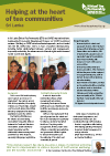 Case study Helping at the heart of tea communities Sri Lanka