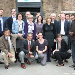 ETP Summer meeting (2010), which has now evolved into TEAM UP in partnership with IDH